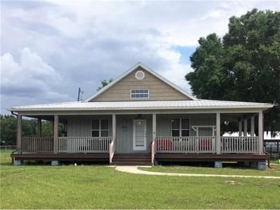 13440 Woodland Drive, Astatula, FL 34705 - MLS#: G4844325