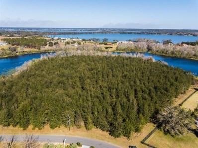 E Lake Jem Road, Mount Dora, FL 32757 - MLS#: G4844356