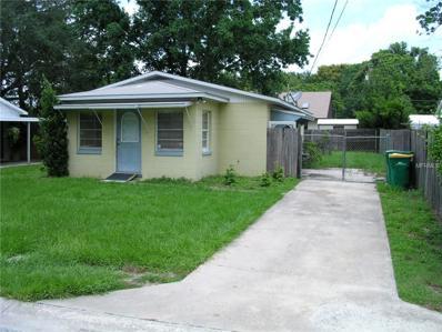 111 E Saint Louis Avenue, Eustis, FL 32726 - MLS#: G4844360