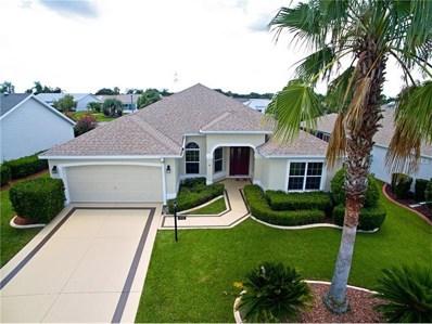 1232 Camero Drive, The Villages, FL 32159 - MLS#: G4844510