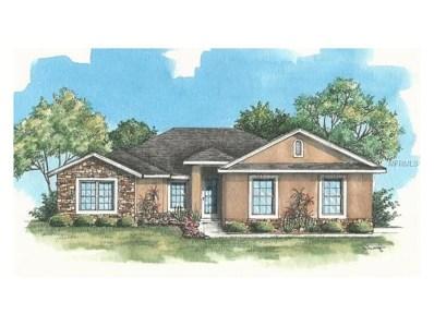 17548 Harvest Ridge Court, Umatilla, FL 32784 - MLS#: G4844589
