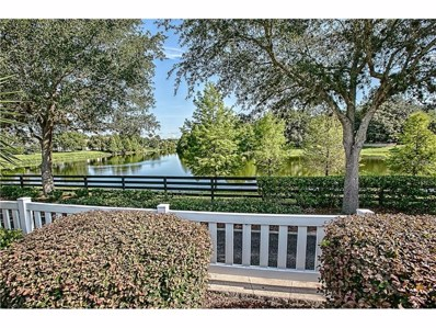 2915 Meadow Lawn Lane, The Villages, FL 32162 - MLS#: G4844591