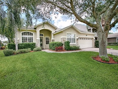 3993 Beacon Ridge Way, Clermont, FL 34711 - MLS#: G4844601