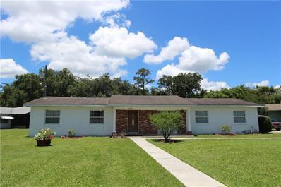 1310 S Lyndell Drive, Kissimmee, FL 34741 - MLS#: G4844605