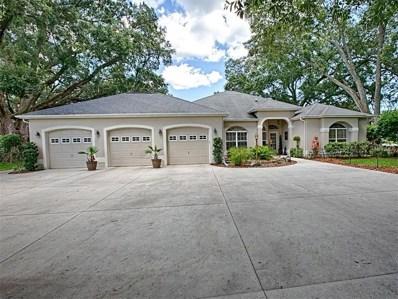 2804 Larranaga Drive, The Villages, FL 32162 - MLS#: G4844651