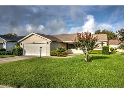 524 Alcazar Court, The Villages, FL 32159 - MLS#: G4844658