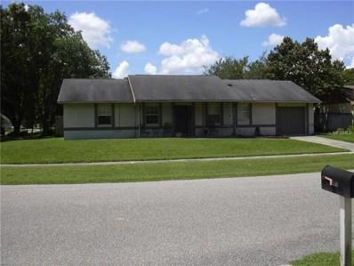 4752 Sturbridge Circle, Orlando, FL 32812 - MLS#: G4844722