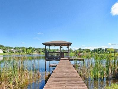 11128 Lake Katherine Circle, Clermont, FL 34711 - MLS#: G4844753