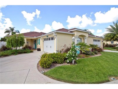 1148 Pelion Place, The Villages, FL 32162 - MLS#: G4844761