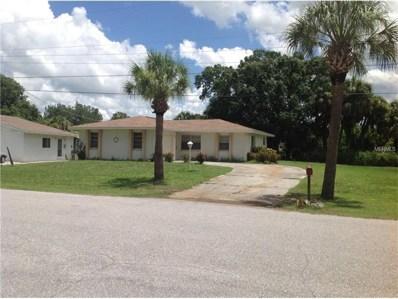1241 Groveland Avenue, Venice, FL 34285 - MLS#: G4844820