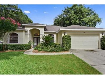 2430 Grand Poplar Street, Ocoee, FL 34761 - MLS#: G4844865