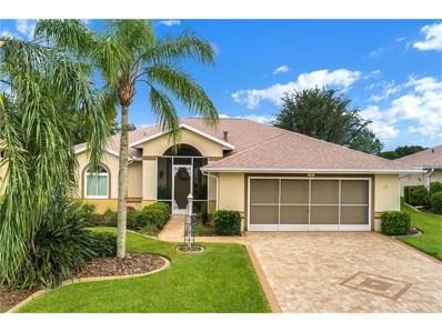 21812 Tartan Street, Leesburg, FL 34748 - MLS#: G4844893