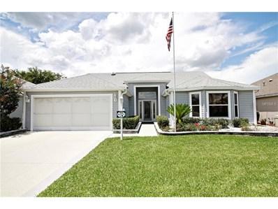 3489 Galesburg Court, The Villages, FL 32162 - MLS#: G4844954