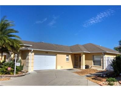 3340 Archer Avenue, The Villages, FL 32162 - MLS#: G4844989