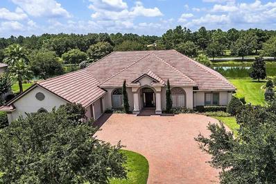 9616 San Fernando Court, Howey In The Hills, FL 34737 - MLS#: G4845014