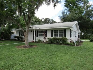 225 N Rhodes Street, Mount Dora, FL 32757 - MLS#: G4845137