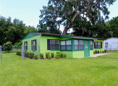 1002 Ferguson Avenue, Leesburg, FL 34748 - MLS#: G4845160
