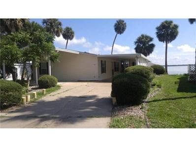 103 Lake Shore Circle, Leesburg, FL 34788 - MLS#: G4845181