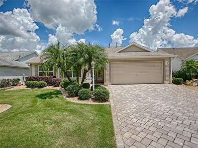 505 Mallory Hill Drive, The Villages, FL 32162 - MLS#: G4845207