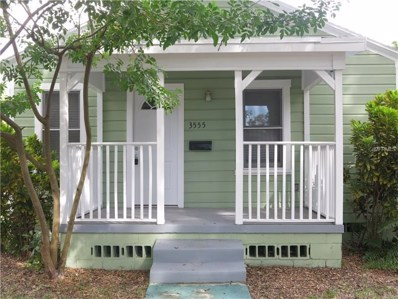 3555 3RD Avenue N, St Petersburg, FL 33713 - MLS#: G4845244