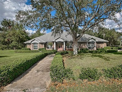 33920 Seng (Cr 44) Road, Leesburg, FL 34788 - MLS#: G4845248