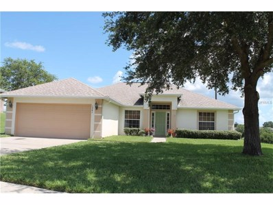 1541 Golden Pond Drive, Minneola, FL 34715 - MLS#: G4845254