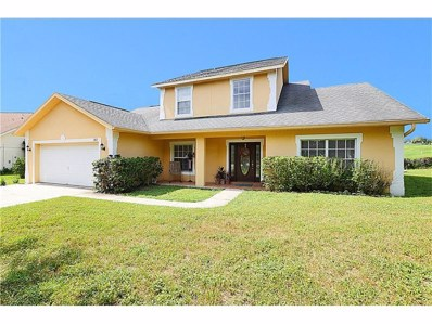 13827 Sierra Court, Clermont, FL 34711 - MLS#: G4845259