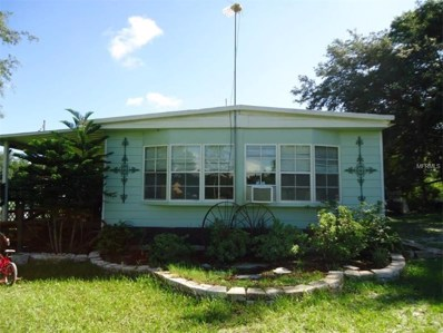 17879 Se 132ND Court, Weirsdale, FL 32195 - #: G4845319