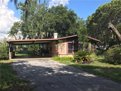 35746 Shelley Drive, Leesburg, FL 34788 - MLS#: G4845332