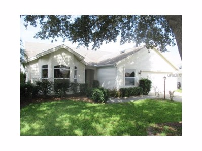 704 Perez Place, Lady Lake, FL 32159 - MLS#: G4845465