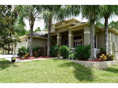 1848 Nature Cove Lane, Clermont, FL 34711 - MLS#: G4845471