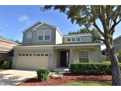 3578 Oak Brook Lane, Eustis, FL 32736 - MLS#: G4845538