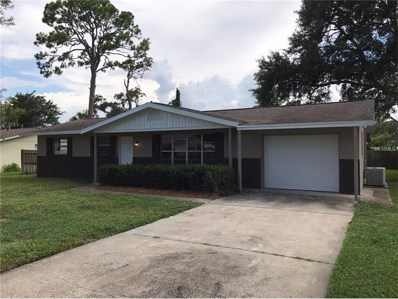 2412 Oriole Lane, South Daytona, FL 32119 - MLS#: G4845544