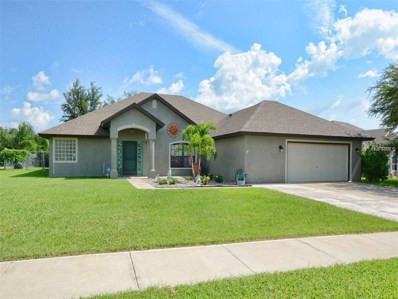 4391 Abaco Drive, Tavares, FL 32778 - MLS#: G4845599