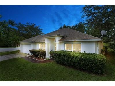 1210 Oak Leaf Court, Minneola, FL 34715 - MLS#: G4845635