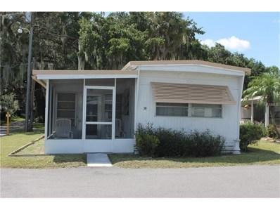 12315 Us Highway 441 UNIT 30, Tavares, FL 32778 - MLS#: G4845659