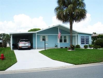 1115 Paradise Drive, Lady Lake, FL 32159 - MLS#: G4845662