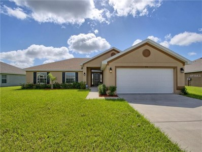 7156 Potentilla Court, Brooksville, FL 34602 - MLS#: G4845673