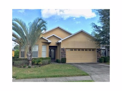 1125 Stoney Creek Boulevard, Lakeland, FL 33811 - MLS#: G4845691