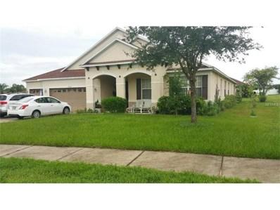 4468 Barbados Loop, Clermont, FL 34711 - MLS#: G4845723