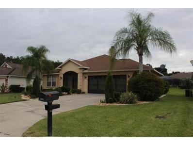 12283 Se 176TH Lp, Summerfield, FL 34491 - MLS#: G4845761