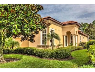 9509 Serra Court, Howey In The Hills, FL 34737 - MLS#: G4845772