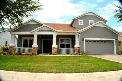 1022 Willow Oak Loop, Minneola, FL 34715 - MLS#: G4845809