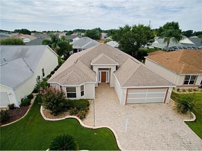 3480 Galesburg Court, The Villages, FL 32162 - MLS#: G4845817