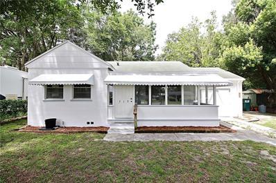 210 S Villa Avenue, Fruitland Park, FL 34731 - MLS#: G4845858