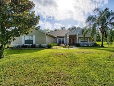36636 Barrington Drive W, Eustis, FL 32736 - MLS#: G4845885