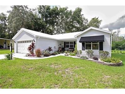 705 Murray Lane, Lady Lake, FL 32159 - MLS#: G4845903
