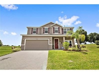 276 Wallrock Court, Ocoee, FL 34761 - MLS#: G4845990