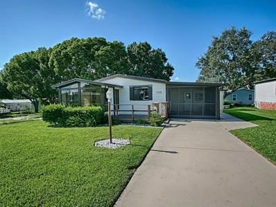 1539 W Schwartz Boulevard, Lady Lake, FL 32159 - MLS#: G4845991