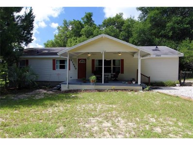 37820 Ridgecrest Lane, Lady Lake, FL 32159 - MLS#: G4846001